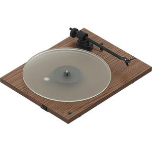 Gallery - Walnut- Pro-Ject T1 Phono SB Turntable