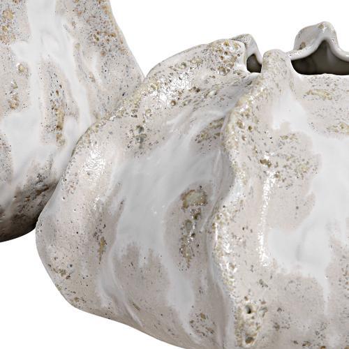 Uttermost - Urchin Vases, S/2