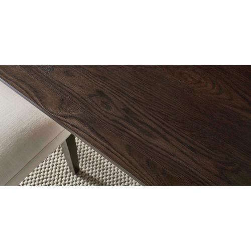 Gallery - Selwyn Oak Rectangle Dining Table