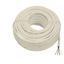 50 Foot Round Line Cord