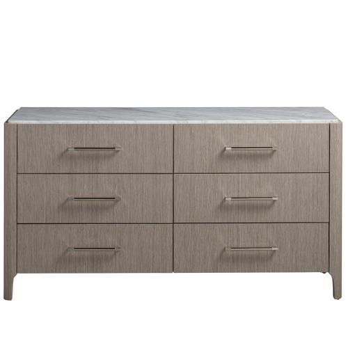 Universal Furniture - Soren Dresser