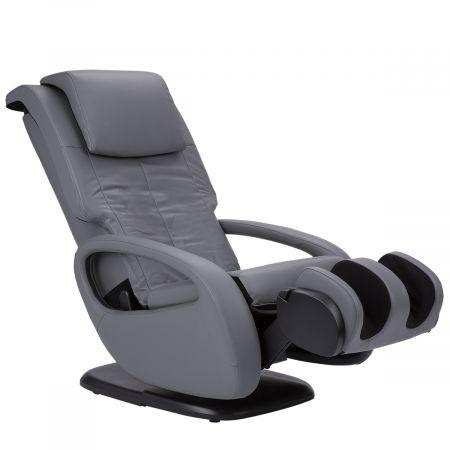 Human Touch - WholeBody ® 7.1 Massage Chair - Espresso SofHyde