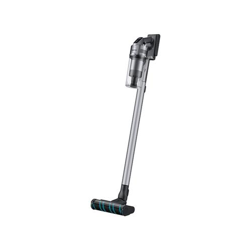 Jet 75 Complete Cordless Stick Vacuum with Turbo Action Brush in Titan ChroMetal