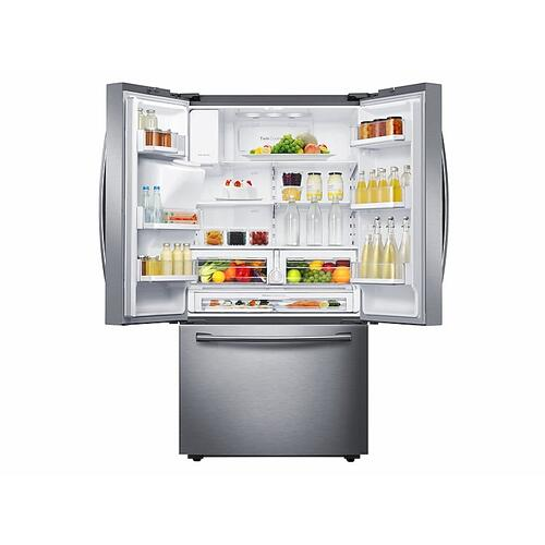 (Open Box) 28 cu. ft. French Door Refrigerator with CoolSelect Pantry™ in Stainless Steel