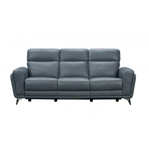 Barca Lounger - Cameron Bluegray Sofa