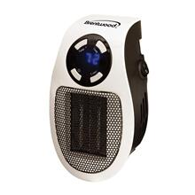 See Details - 350-Watt Plug-In Wall Outlet Personal Space Heater