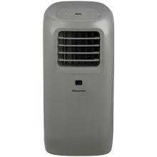 Hisense 6,500 BTU Ultra-Slim Portable Air Conditioner with Remote