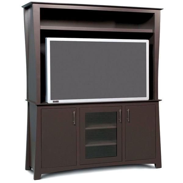See Details - Loft 2-Piece Widescreen Center
