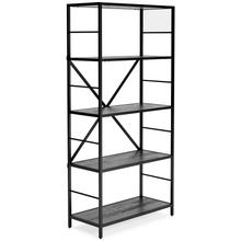 "Freedan 63"" Bookcase"