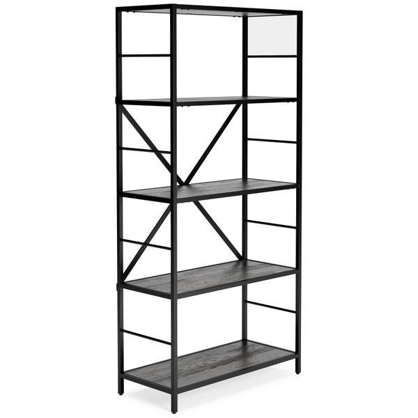 "See Details - Freedan 63"" Bookcase"