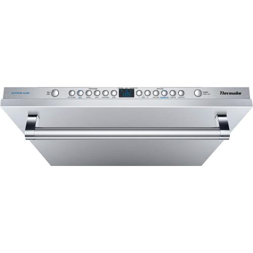 24-Inch Professional Stainless Steel Sapphire® DWHD650JFP
