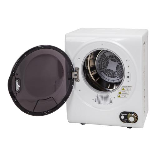 1.5 cu. ft. Compact Dryer