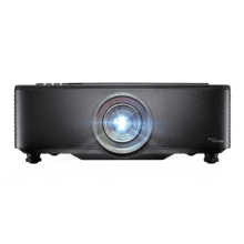 World's First Fixed Lens, 7,500 Lumens Laser WUXGA Projector