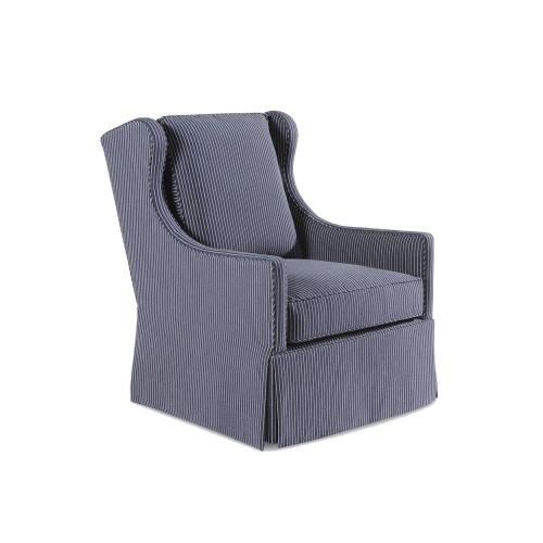 Taylor King - Young Swivel Chair