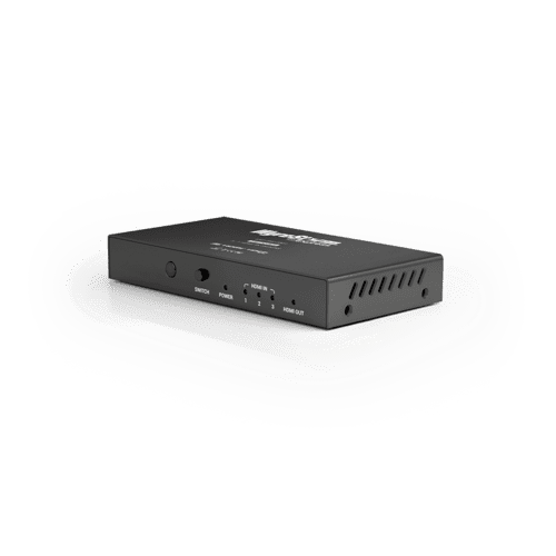 WyreStorm Express 3x1 HDMI Switcher with Remote
