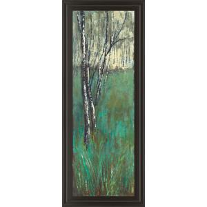 """Nature Companion I"" By Solis Framed Print Wall Art"