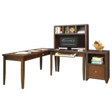 Urban Loft Office Hutch