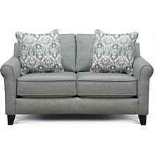 7M06 Spencer Loveseat