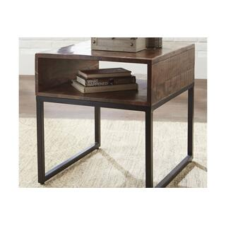 Hirvanton End Table