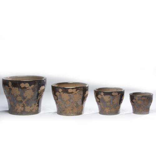 Forest Cachepot, X-Small only