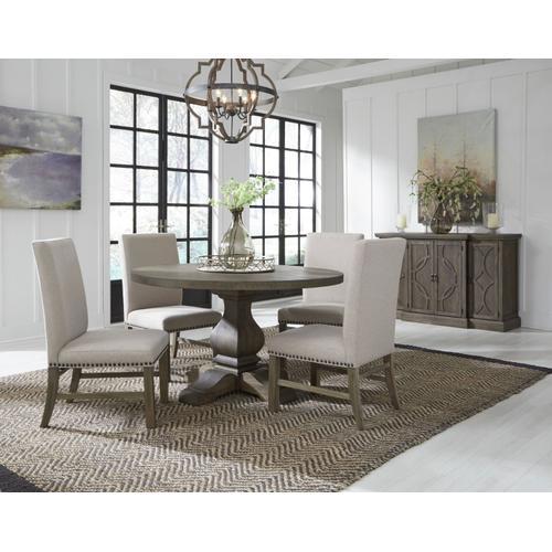 Gallery - Trenton Dining Room Server, Brown
