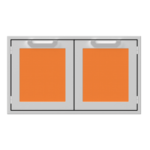 """36"""" Hestan Outdoor Double Sealed Pantry - AGLP Series - Citra"""