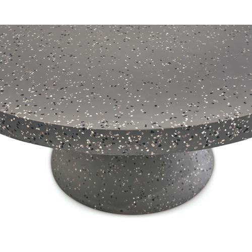 Bassett Mirror Company - Ladera RD End Table