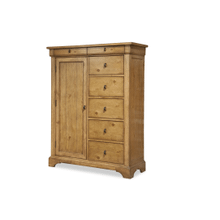 Pleasant Grove Door Chest
