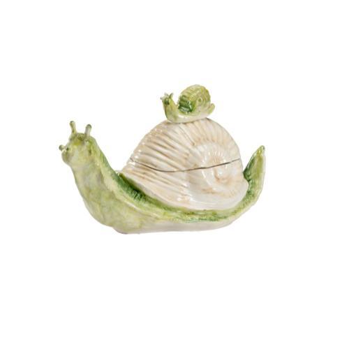 Lumaca Snail