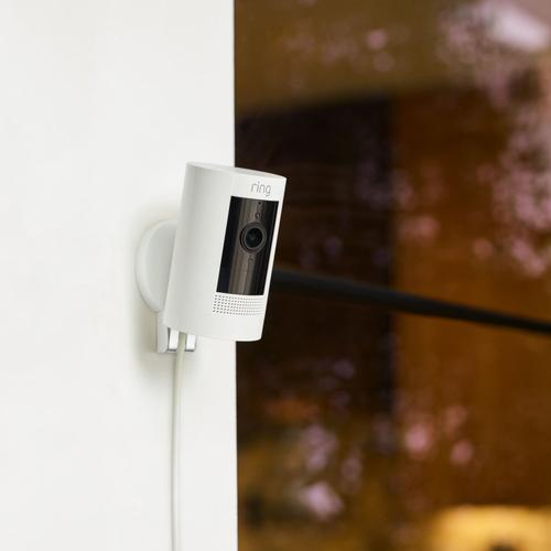 Ring - Mount for Stick Up Cam (for 2nd and 3rd Generation) - Black