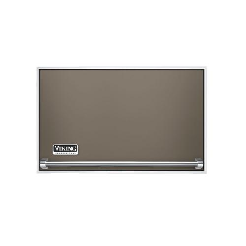 "Stone Gray 30"" Multi-Use Chamber - VMWC (30"" wide)"