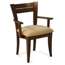 See Details - Model 39 Arm Chair Upholstered