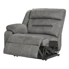 Malmaison Left-arm Facing Power Recliner
