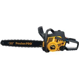 Poulan Pro - Poulan Pro PP5020AV - Chain Saw