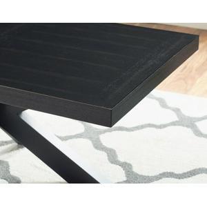 Harris 3-Piece Set (Cocktail & 2 End Tables)