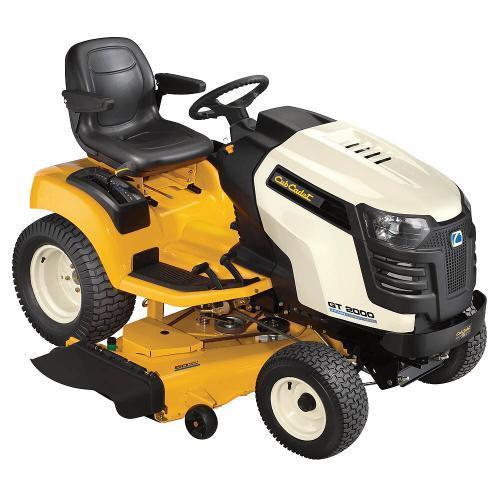 GT2050 Cub Cadet Garden Tractor