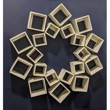 See Details - Wall Cubes