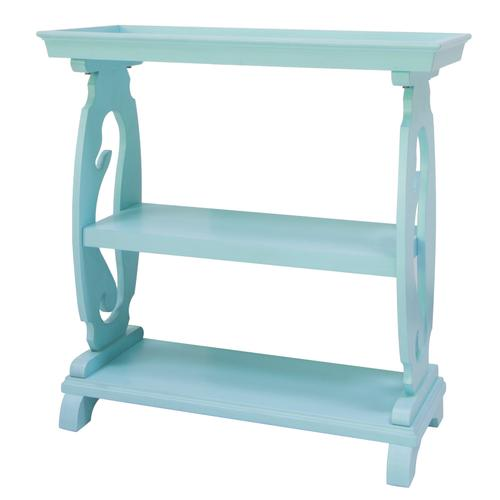 Crestview Collections - Oceanside Console Table