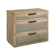 See Details - Rafael 3Dwr Dresser