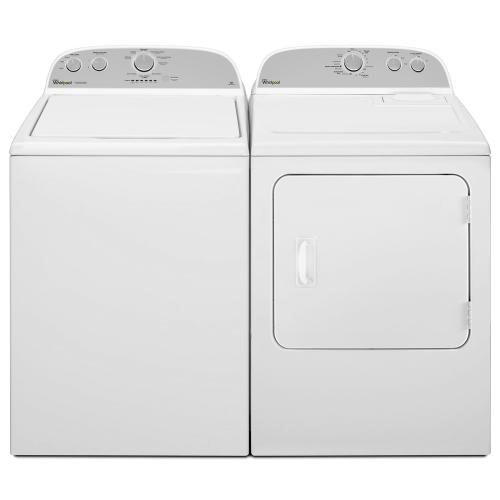 Whirlpool® 7.0 cu. ft. Electric Dryer with Heavy Duty Cycle