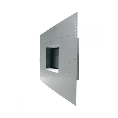 Custom Installation Rear Enclosure