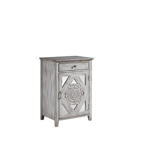 Gallery - Accent Cabinet