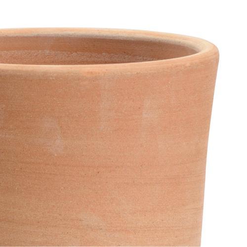 Impruneta Cylinder Pot (med)