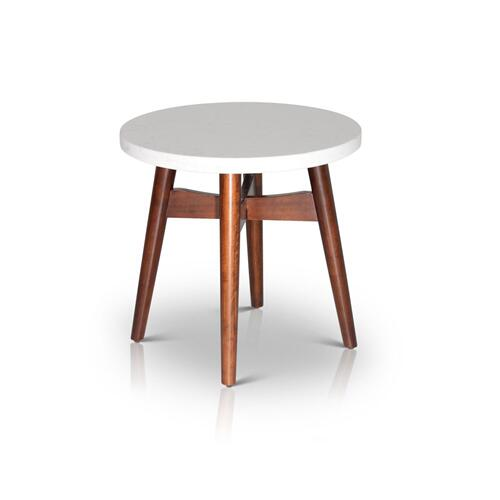 Gallery - Serena 3-Piece Set(Cocktail & 2 End Tables)