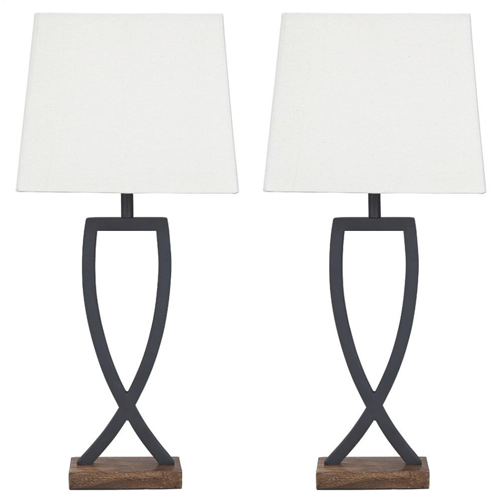 Makara Table Lamp (set of 2)