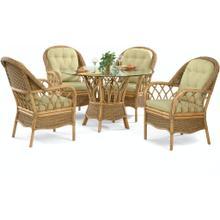 See Details - Everglade Dining Room Set
