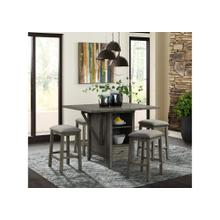 5049 5-Piece Life Style Dining Set