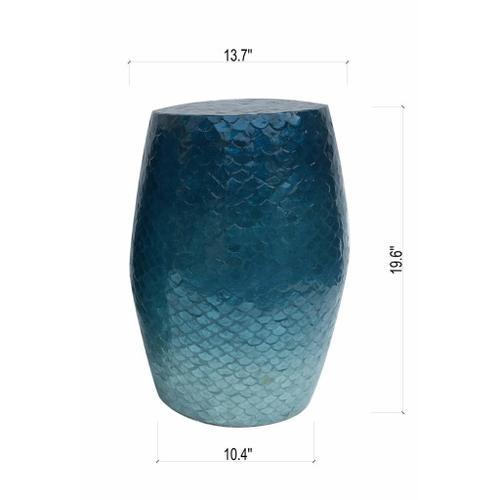 "Blue Ocean BUO-001 20""H x 14""W x 14""D"