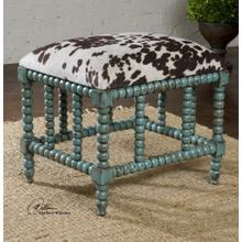 Chahna Small Bench