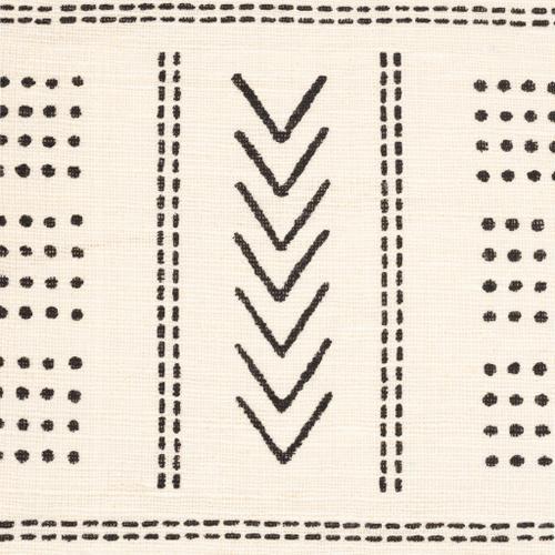 "Surya - Malian MAA-010 18""H x 18""W"